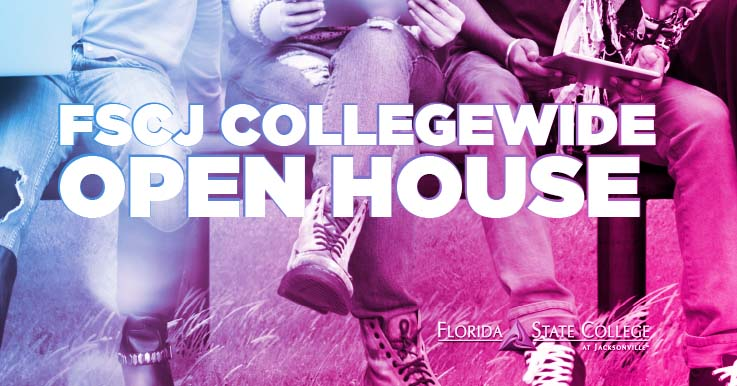 Collegewide Open House