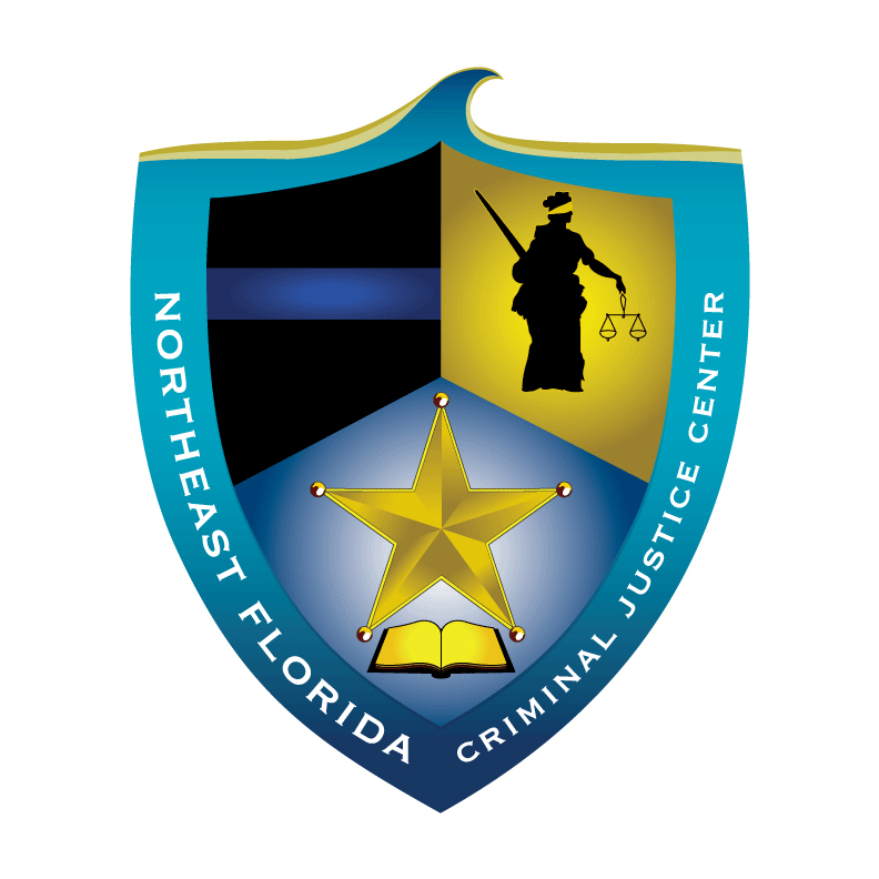 Northeast Florida Criminal Justice Center Logo