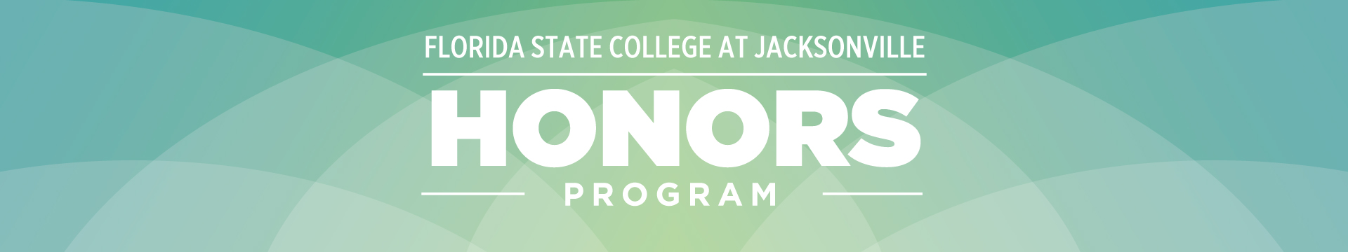 Florida State College at Jacksonville Honors Program