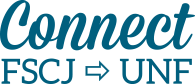 UNF Connect Logo