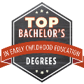 Top Bachelors in Early Childhood Education