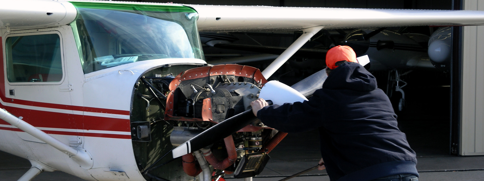 Aircraft Airframe Mechanics